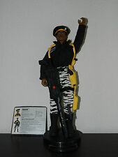 "STALKER G.I. JOE figura / toy/ 12"" /30 CM /HALL OF FAME / 1992 /HASBRO /COMPLETO"