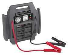 Power Pack Mobile Starthilfe + Kompressor 17Ah - 900Amp