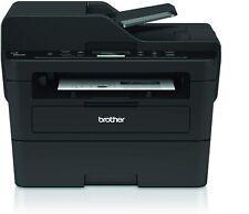 Brother DCP-L2550DN 3-in-1 S/W-Multifunktion Laserdrucker Scan LAN Kopie D1107