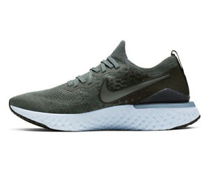 Nike Epic React Flyknit 2 Mens Trainers Running Multiple Sizes New RRP £140.00