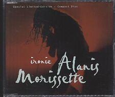 Alanis Morissette - Ironic CD (single)