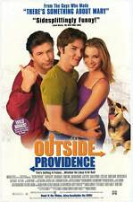 OUTSIDE PROVIDENCE Movie POSTER 27x40 Shawn Hatosy Alec Baldwin George Wendt