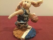 Boyds Bears and Friends Bearstones Basketball Player Buzz…the Flash - #227706 -