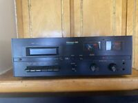 Quadraflex Reference 708 D 8 Track Stereo Player Recorder Working