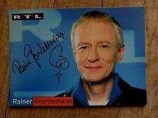 Rainer Goernemann (RTL
