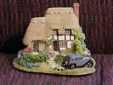 1993 Lilliput Lane Collectors Club Heaven Lea Cottage
