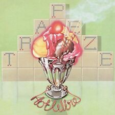 Trapeze - Hot Wire (NEW CD)