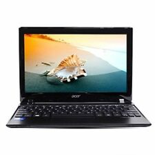 Acer AO756-2840 12in. (320GB) Notebook/Laptop - Black - NU.SH3AA.007