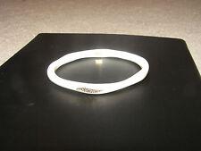 IPPOLITA 18K Yellow Gold White Resin Black Diamond 2-Station Bracelet
