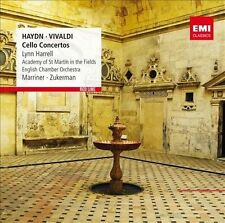 Cello Concertos, New Music