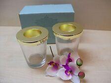 Moderne PartyLite Deko-Kerzenständer & -Teelichthalter aus Glas fürs Wohnzimmer