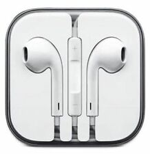 Brand New Earbuds Earphone Headset With Mic For Apple iPhone 5 iPhone 6/6s iPod