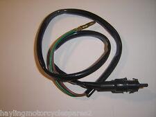 Aftermarket Interruptor De Luz De Freno Delantera Yamaha SR250 Sr 250 80-82 Nuevo