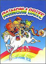 Rainbow Brite Complete [DVD], New, DVD, FREE & FAST Delivery