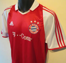 Bayern Munich Shirt Only Home Memorabilia Football Shirts (German Clubs)
