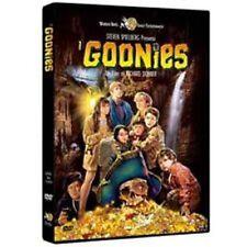 Dvd I GOONIES - (1985) *** Con Inserti Video Speciali ***......NUOVO