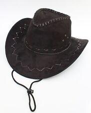 Sombrero de vaquero Aspecto Ante EE.UU. AUSSIE Dundee Australiano Cocodrilo