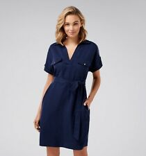Forever New Petra Pop Over Shift Dress Size 6, BNWT