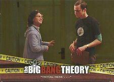 2012 The Big Bang Theory Seasons 3 & 4 THE ELEVATOR E-03