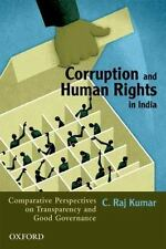 Corruption and Human Rights in India: Comparative Perspectives on Transparency