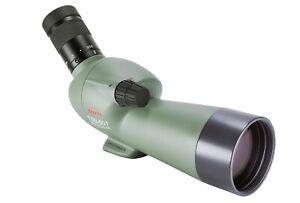 Kowa TSN-501 Kompakt Spektiv 20-40x50 Schrägeinblick mit Tasche