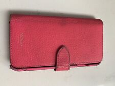 mulberry iphone 7 phone case pink