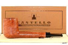 "Castello ""Castello KK"" Lovat | Made in Italy | Pipe Pfeife 725"