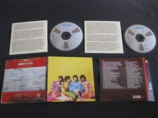 BEATLES, Sgt. Pepper's Sessions + Outakes, 2x CD Mini LP, EOS-289