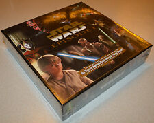 1999 Star Wars Episode 1 Customizable Card Game Decipher (product #550)