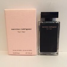 Narciso Rodriguez For Her Edt miniature parfum 7,5ml