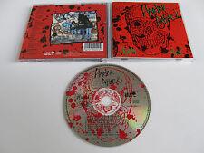 HARTER ATTACK Human Hell CD 1989 RARE OOP THRASH ORIG 1st PRESS! Nuclear Assault