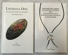 The One That Dares to be Different , Louisiana opal Book 1 And 2  + extras
