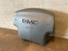 2003-06 CHEVY GMC Steering Wheel Air Bag OEM Suburban Tahoe Express Yukon OEM