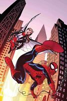 PETER PARKER SPECTACULAR SPIDER-MAN #307 MARVEL COMICS  COVER A