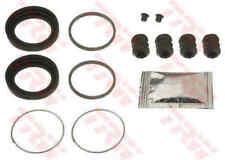 TRW Front Brake Caliper Repair Kit SJ1041 - GENUINE - 5 YEAR WARRANTY