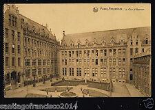 BELGIE 95.-PASSY FROYENNES -La Cour d'Honneur