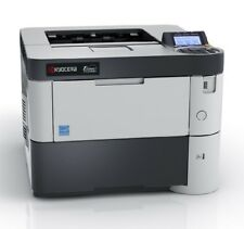 Kyocera FS-2100D unter 30000 Seiten Duplex USB Host  40 Seiten/min FS-2100DN