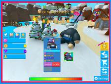 Bubble Gum Simulator - ObscureEntity Plushie Secret Pet - Virtual Pet