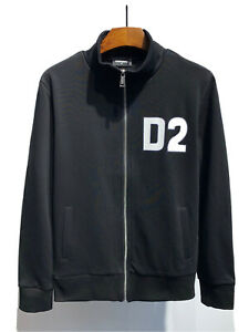 Dsquared2 Sweatshirt Zipper M