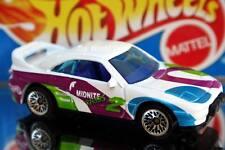 1996 Hot Wheels Racing World Toyota MR2