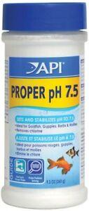 API Proper pH 7.5 Water Conditioner - 9.2 Oz (262 gr)