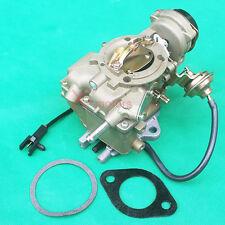 1 barrel electric choke carburetor type carter ford yfa e250 f250 fairmont  carb