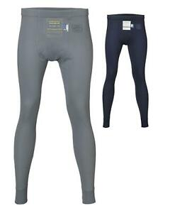 Walero Flame Retardant Underwear Pants, Long Johns, Race/Rally FIA/SFI Approved