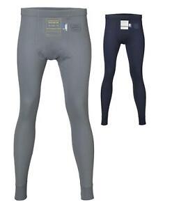 Walero Flame Retardant Underwear Pants, Long Johns, Race/Rally FIA/SFI Approved
