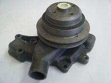 Continental F400K39431, Casting No. F400K514 Water Pump New