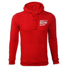 Hoodie Red Machine Olympic Russian team 2018