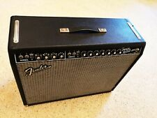 Fender Vintage Reissue '65 Twin Reverb Guitar Amp 85W 2x12 Excellent USA Made