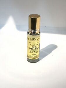 ONE MILLION (SMELLS LIKE)MEN PURE FRAGRANCE OIL BY HEAVEN SCENT PERFUME- 12ML