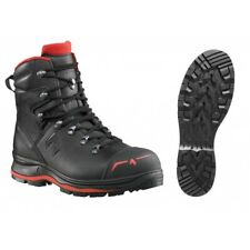 Haix Trekker Pro 2.0 Boots Working Shoes Safety Shoes Class S3 Gore-Tex