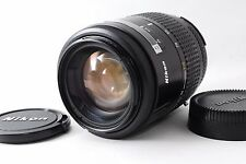 [Very Good] Nikon AF NIKKOR 35-105mm f3.5-4.5 Zoom Lens From Japan #0009